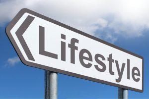 Lifestyle-diet
