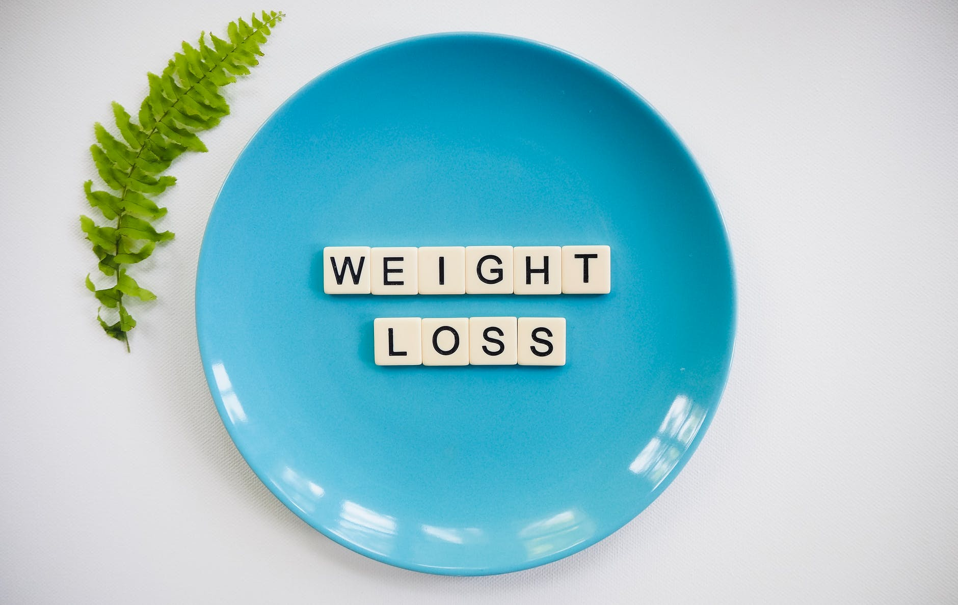 lose weight by consuming asparagus