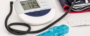 control blood pressure