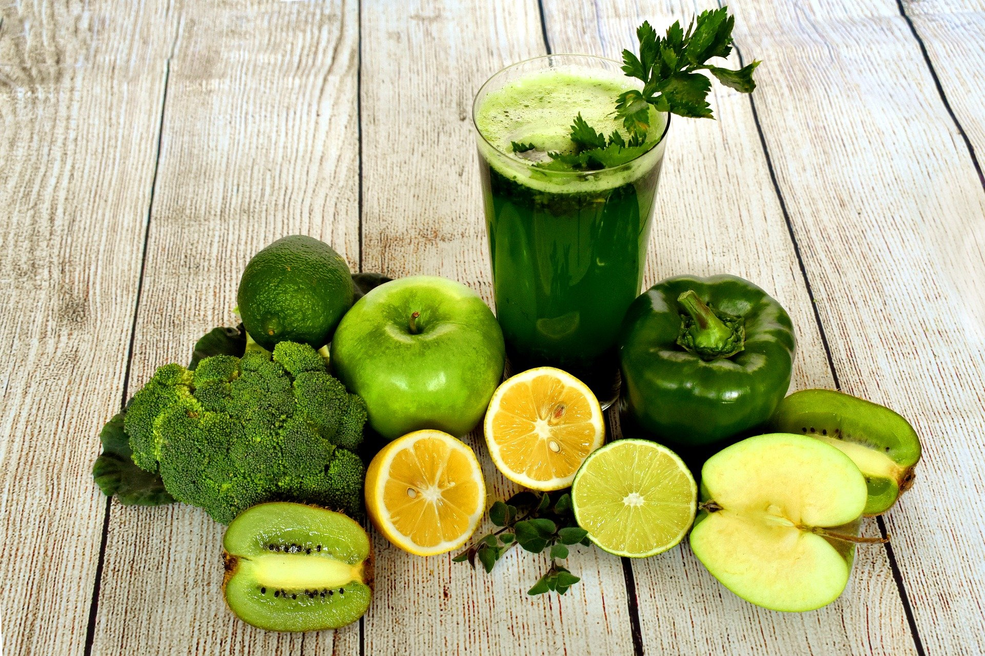 vitamin health benefit