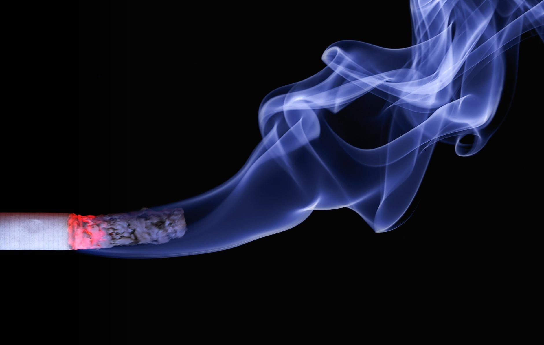 health effects of cigarette smoking