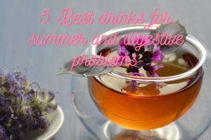 best drinks for summer